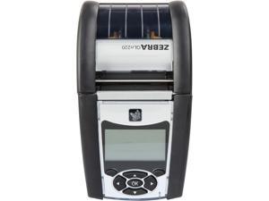 Zebra QN2-AUNA0M00-00 QLn220 2-inch Mobile Label Printer