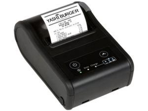Epson Mobilink TM-P60II Mobile Wireless Receipt Printer with Auto Cutter – Black C31CC79551