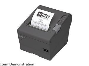 Epson C31CA85A9932 TM-T88V Thermal Line Receipt Printer