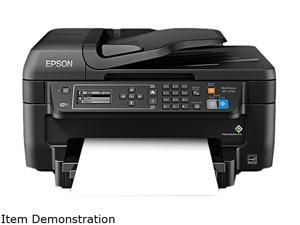 HP Color MFP 586z (G1W41A#BGJ) Duplex 2400 x 1200 optimized dpi USB /  Ethernet Color Inkjet MFP Printer - Newegg com