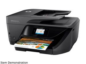 HP OfficeJet Pro 6978 All-in-One Wireless Printer with Mobile Printing, HP Instant Ink (T0F29A)