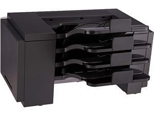Lexmark - 50G0852 - Lexmark 4-Bin Mailbox - Plain Paper - A4 - 8.30 x 11.70 , A5 - 5.80 x 8.30 , A6 - 4.10 x 5.80 ,