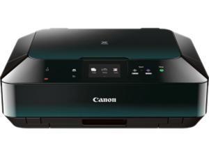 Canon - 6226B050 - Canon PIXMA MG6320 Inkjet Multifunction Printer - Color - Photo/Disc Print - Desktop -