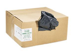 """24/"""" x 2000 ft 7300124 Anchor Packaging ValueWrap Foodservice Film"""