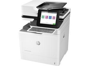 HP LaserJet Enterprise Flow MFP M681f - Multifunction printer - color - laser Business Printers