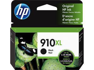 HP 910XL (3YL65AN) Ink Cartridge 825 page yield; Black