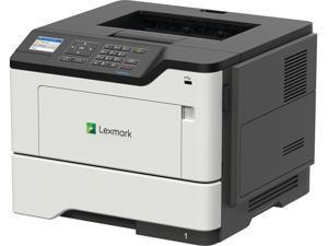 Lexmark - 36SC471 - Lexmark B2650DW Laser Printer - Monochrome - 50 ppm Mono - 1200 x 1200 dpi Print - Automatic Duplex