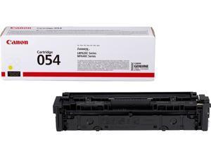 Canon 054 - Yellow - original - toner cartridge - for ImageCLASS LBP622Cdw, MF641CW, MF642Cdw, MF644Cdw