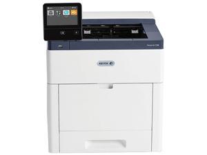 Xerox VersaLink C500/DNM Color Printer, 45 ppm, With Duplexing, Letter/Legal, 45ppm, 2-Sided Print, USB/Ethernet, 550-Sheet Tray, 150-Sheet Multi-Purpose Tray, 110V, Solutions & Cloud Enabled, Metered
