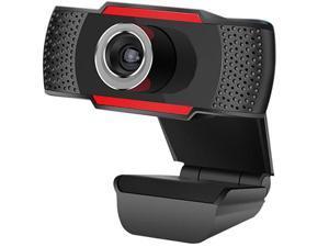 USB Webcam ,HD 1080P WebCamera, Digital Web Cam With Micphone ,For Laptop Desktop PC Tablet Rotatable Camera