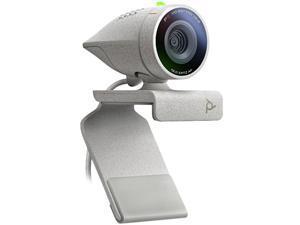 Poly Studio P5 WEBCAM 1080P CAMERA & 1 MIC USB POWERED