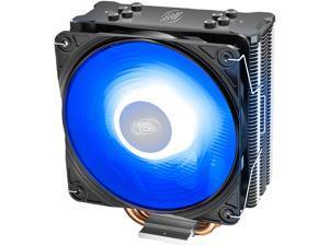 DEEPCOOL GAMMAXX GTE V2 For Intel LGA1151/1150/1155/1366 AMD AM4/AM3+/AM3/AM2+/AM2/FM2+/FM2/FM1