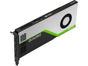 Lenovo ThinkStation NVIDIA Quadro RTX 4000 8GB GDDR6 Graphics Card 4X60U98734