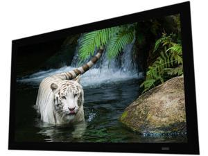 Reference 108in 1.77 Fixed Frame Projection Screen