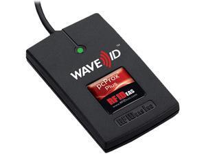 RF IDeas - RDR-80582AK0 - Rfideas, Pcprox Plus, 82 Series, Black, Usb, Virtual Com