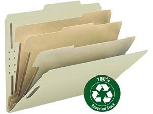 Smead Folder,Class,3dv,Grgn 14093