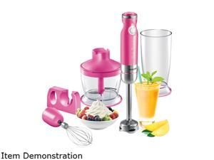SENCOR HAND BLENDER ROSE