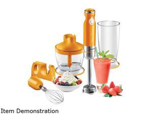 Sencor Hand Blender Orange
