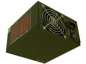 EPower Technology ZU-550W 80Mm Fan Atx12V V2.0 20+4Pin 550W