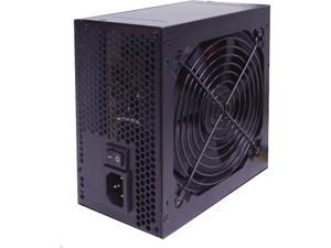 EPOWER EP-800PM 800W ATX/EPS12V Power Supply with 140mm Fan, Active PFC
