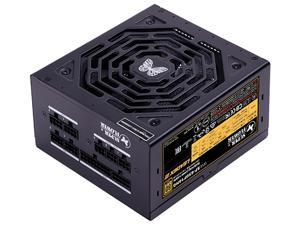 Super Flower Leadex III 650W 80+ Gold, 10 Years Warranty, Three-Way ECO Mode Fanless, Silent & Cooling Mode, FDB Fan, Full Modular Power Supply, Dual Over Power Protection, SF-650F14HG