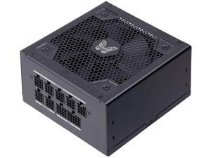 Super Flower Leadex III Bronze PRO 750W 80+ Bronze, 5 Years Warranty, Patent Super Connectors, Ultra Flexible Flat Ribbon Cables, ECO Mode, Silent & Cooling Mode, FDB Fan, Full Modular Power Supply