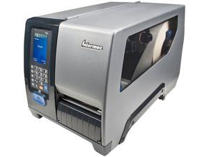 Intermec PM43A11000000201 PM43 Industrial Label Printer
