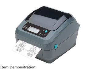 Zebra GX42-202711-000 GX420d Desktop Thermal Printer