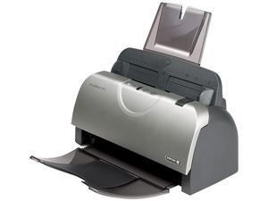 Xerox XDM152I-U Xerox DocuMate XDM152i-U Sheetfed Scanner - 600 dpi Optical - 24-bit Color - 8-bit Grayscale - 25 - 25 - Duplex Scanning - USB