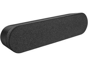 Logitech Rally Speaker System - Black