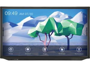 "Infocus INF5533e JTouch Plus 55"" 4K Anti-Glare Display with Open Android Platform for K-12, Oktopus SW"