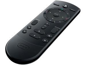 PDP Cloud Remote for PlayStation 4 - Black, 051-081-NA