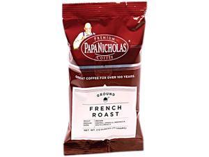 Papanicholas Coffee Premium Coffee French Roast 18/Carton 25183