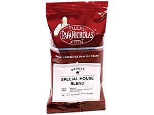 Papanicholas Coffee Premium Coffee Special House Blend 18/Carton 25185