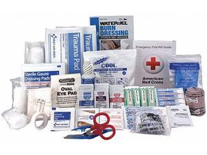 First Aid Only First Aid Kit Refill White  90617