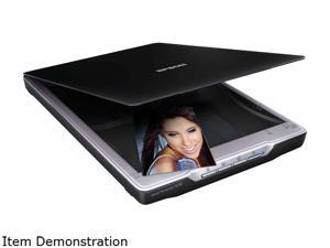 Epson Perfection V19 4800 dpi x 4800 dpi USB Color Flatbed Scanner (B11B231201)