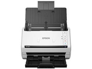 Epson DS-530 II Duplex 600 dpi 35ppm USB 3.0 Document Scanner