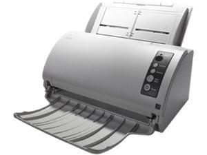 FUJITSU fi-7030 (PA03750-B005) Duplex 600 DPI Color USB Document Scanner Includes PaperStream IP & Capture