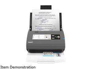 DS820IX-AS DUPLEX ADF SCANNER