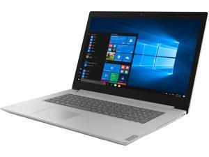"Lenovo Laptop IdeaPad L340 81LY000FUS AMD Ryzen 5 3500U (2.10 GHz) 8 GB Memory 1 TB HDD AMD Radeon Vega 8 17.3"" 1366 x 768 Windows 10 Home 64-bit"