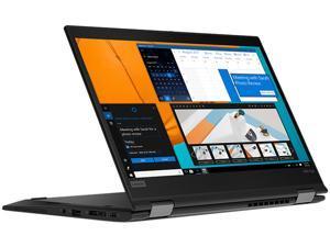 """Lenovo ThinkPad X390 Yoga 20NN001DCA 13.3"""" Touchscreen 2 in 1 Notebook - 1920 x 1080 - Core i7 i7-8665U - 16 GB RAM - 51"""
