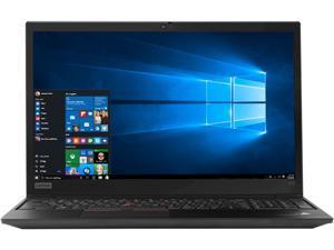 "Lenovo ThinkPad E15 Notebook, 15.6"" FHD Display, Intel Core i5-10210U Upto 4.2GHz, 16GB RAM, 512GB NVMe SSD, HDMI, Wi-Fi, Bluetooth, Windows 10 Pro"