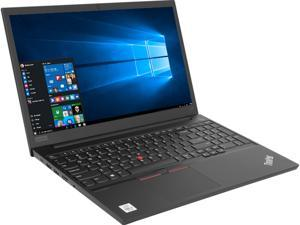 "Lenovo ThinkPad E15 Notebook, 15.6"" FHD Display, Intel Core i5-10210U Upto 4.2GHz, 8GB RAM, 256GB NVMe SSD, HDMI, Wi-Fi, Bluetooth, Windows 10 Pro"