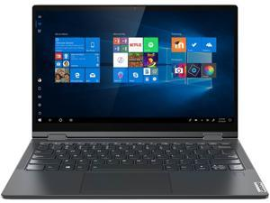 "Lenovo Yoga C640 Laptop, 13.3"" FHD IPS Touch  300 nits, i7-10510U,   UHD Graphics, 8GB, 512GB SSD, Win 10 Home"