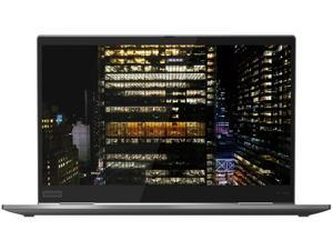 "Lenovo ThinkPad X1 Yoga Gen 5 20UB000SUS Intel Core i5 10th Gen 10210U (1.60 GHz) 16 GB Memory 512 GB PCIe SSD 14"" 4K/UHD Touchscreen Convertible 2-in-1 Laptop Windows 10 Pro 64-bit"