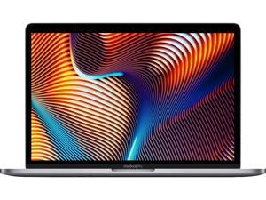 "Apple MacBook Pro MUHP2LL/A 13.3"" Notebook - 2560 x 1600 - Core i5 - 8 GB RAM - 256 GB SSD - Space Gray - macOS Mojave - Intel Iris Plus Graphics 645 - Retina Display, True Tone Technology, ..."