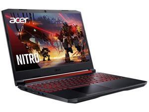 "Acer Nitro 5 15.6"" Full HD IPS 144Hz Gaming Laptop, 9th Gen Intel Core i7-9750H,16GB DDR4,512GB SSD,6GB Nvidia GeForce RTX 2060 Wifi-AX,Bluetooth,HDMI,Windows 10 Home"