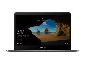 "ASUS ZenBook Flip 14 Ultra Slim Convertible Laptop 14"" Full HD WideView Touch, 8th-Gen Intel Core i7-8565U Processor, 16 GB LPDDR3, 512 GB NVMe PCIe SSD, GeForce MX150, Windows 10 - UX461FN-DH74T"