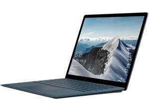 "Microsoft Surface Laptop DAL-00055 Intel Core i7 7th Gen 7660U (2.50 GHz) 16 GB Memory 512 GB SSD Intel Iris Plus Graphics 640 13.5"" Touchscreen Windows 10 S - Cobalt Blue"
