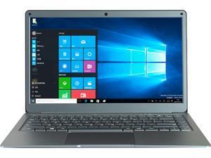 """Jumper EZbook X3 Premium Laptop 13.3"""" FHD Intel N3450 CPU 8 GB RAM,128 GB Win10 Ultrabook Notbook Silver"""